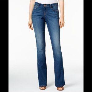 Plus Size Jeans American Rag Cie Distressed